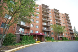 Photo of 1 Bloomingdale Place, Unit Number 506, BLOOMINGDALE, IL 60108 (MLS # 09783482)