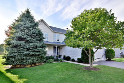 Photo of 1719 Hidden Oaks Court, Plainfield, IL 60586 (MLS # 09783725)