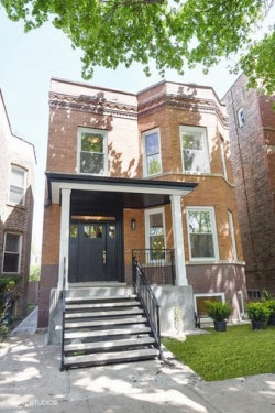 Photo of 3535 N Bell Avenue, CHICAGO, IL 60618 (MLS # 09783776)