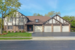 Photo of 6212 Lakepark Lane, Unit Number A, WILLOWBROOK, IL 60527 (MLS # 09787862)