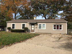 Photo of 808 Spruce Court, STREAMWOOD, IL 60107 (MLS # 09788414)
