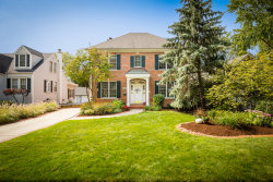 Photo of 4626 Woodland Avenue, WESTERN SPRINGS, IL 60558 (MLS # 09789251)
