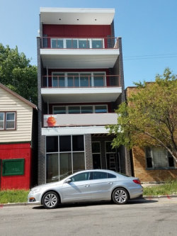 Photo of 2740 W Chicago Avenue, Unit Number 3, CHICAGO, IL 60622 (MLS # 09789518)