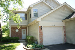 Photo of 155 Golfview Drive, Unit Number 0, GLENDALE HEIGHTS, IL 60139 (MLS # 09790657)