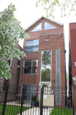 Photo of 2256 W Erie Street, Unit Number 2, Chicago, IL 60612 (MLS # 09791238)