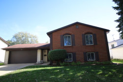 Photo of 6945 Plumtree Lane, HANOVER PARK, IL 60133 (MLS # 09792471)