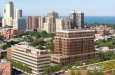 Photo of 540 W Webster Avenue, Unit Number 807, CHICAGO, IL 60614 (MLS # 09793724)