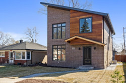 Photo of 2232 Madison Place, EVANSTON, IL 60202 (MLS # 09794730)