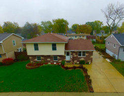 Photo of 415 Holden Avenue, ROMEOVILLE, IL 60446 (MLS # 09795317)