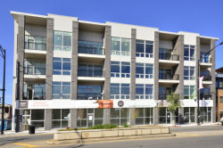 Photo of 5 N Oakley Boulevard, Unit Number 408, CHICAGO, IL 60612 (MLS # 09795678)