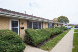 Photo of 835 Valley Stream Drive, Unit Number C, WHEELING, IL 60090 (MLS # 09795696)