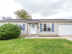 Photo of 207 Hayes Avenue, ROMEOVILLE, IL 60446 (MLS # 09796785)