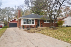 Photo of 1219 N Eagle Street, NAPERVILLE, IL 60563 (MLS # 09797540)