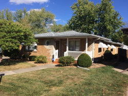 Photo of 1633 Pike Street, PERU, IL 61354 (MLS # 09797849)