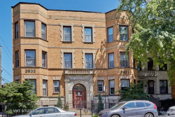 Photo of 3833 N Wilton Avenue, Unit Number 3N, CHICAGO, IL 60613 (MLS # 09798026)