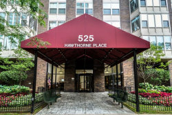 Photo of 525 W Hawthorne Place, Unit Number 201, CHICAGO, IL 60657 (MLS # 09798369)