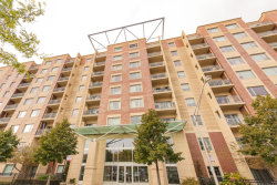 Photo of 100 N Hermitage Avenue, Unit Number 515, CHICAGO, IL 60612 (MLS # 09798657)