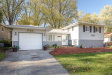 Photo of 124 Warwick Street, PARK FOREST, IL 60466 (MLS # 09798882)