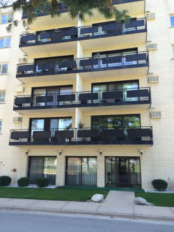 Photo of 8025 Oconnor Drive, Unit Number 6F, RIVER GROVE, IL 60171 (MLS # 09799487)