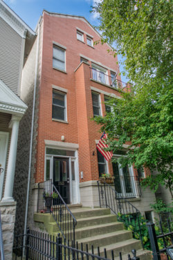 Photo of 1511 W Oakdale Avenue, Unit Number 1, CHICAGO, IL 60657 (MLS # 09800091)