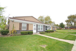 Photo of 1309 Kingsbury Drive, Unit Number A, HANOVER PARK, IL 60133 (MLS # 09800307)