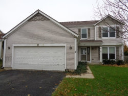 Photo of 501 Bloomfield Drive, BOLINGBROOK, IL 60440 (MLS # 09800369)