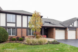 Photo of 6215 Willowhill Road, Unit Number A, WILLOWBROOK, IL 60527 (MLS # 09800505)