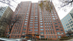 Photo of 2909 N Sheridan Road, Unit Number 1202, CHICAGO, IL 60657 (MLS # 09801775)