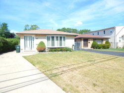 Photo of 9126 Lehigh Avenue, MORTON GROVE, IL 60053 (MLS # 09801841)