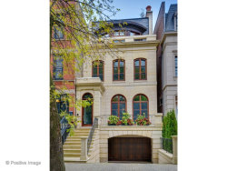 Photo of 1874 N Burling Street, CHICAGO, IL 60614 (MLS # 09802329)