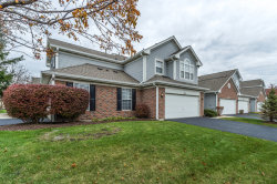 Photo of 135 Millers Crossing, ITASCA, IL 60143 (MLS # 09802475)