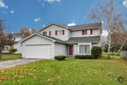 Photo of 2294 Woodview Court, NAPERVILLE, IL 60565 (MLS # 09802561)