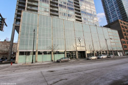 Photo of 611 S Wells Street, Unit Number 1508, CHICAGO, IL 60607 (MLS # 09802994)