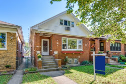 Photo of 3819 N Francisco Avenue, CHICAGO, IL 60618 (MLS # 09803070)