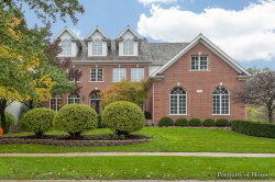 Photo of 111 Settlers Drive, NAPERVILLE, IL 60565 (MLS # 09803371)