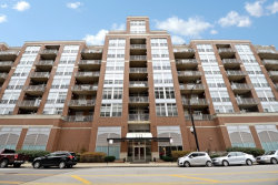 Photo of 111 S Morgan Street, Unit Number 914, CHICAGO, IL 60607 (MLS # 09803997)