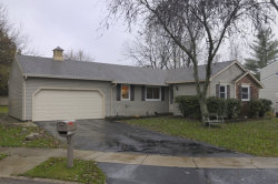 Photo of 1732 Rutgers Court, NAPERVILLE, IL 60565 (MLS # 09804042)
