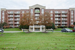 Photo of 7051 W Touhy Avenue, Unit Number 404, NILES, IL 60714 (MLS # 09804349)