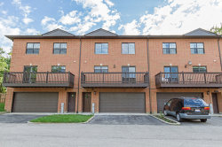 Photo of 1379 E Central Road, Unit Number 3C, ARLINGTON HEIGHTS, IL 60005 (MLS # 09804697)