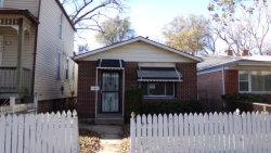 Photo of 6642 S Indiana Avenue, CHICAGO, IL 60637 (MLS # 09805605)