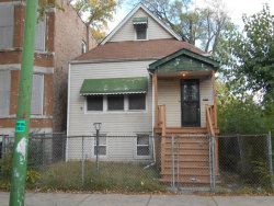 Photo of 7215 S Green Street, CHICAGO, IL 60621 (MLS # 09805689)