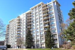 Photo of 8815 W Golf Road, Unit Number 1A, NILES, IL 60714 (MLS # 09805841)