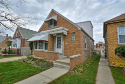 Photo of 3928 W 60th Street, CHICAGO, IL 60629 (MLS # 09806068)
