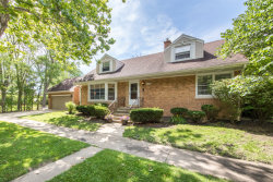 Photo of 723 S Vine Avenue, PARK RIDGE, IL 60068 (MLS # 09806402)