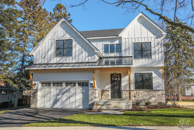 Photo for 4929 Prospect Avenue, DOWNERS GROVE, IL 60515 (MLS # 09806442)