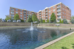 Photo of 1 Itasca Place, Unit Number 404, ITASCA, IL 60143 (MLS # 09806815)