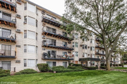 Photo of 5506 Lincoln Avenue, Unit Number 416, MORTON GROVE, IL 60053 (MLS # 09807054)