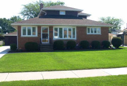 Photo of 4913 N Crescent Avenue, NORRIDGE, IL 60706 (MLS # 09807092)