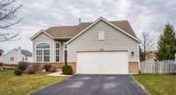 Photo of 1632 Watercrest Court, ROMEOVILLE, IL 60446 (MLS # 09807429)