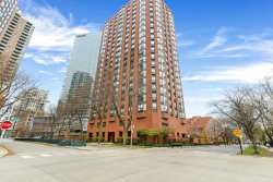 Photo of 901 S Plymouth Court, Unit Number 1103, CHICAGO, IL 60605 (MLS # 09807676)